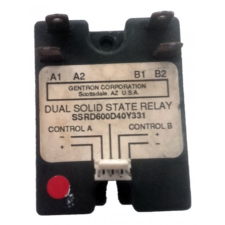 Relay, Sweep and Table Drive