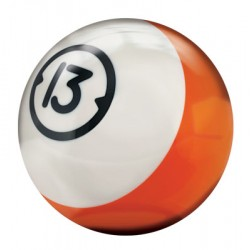 Houseball Billiard 6 LBS