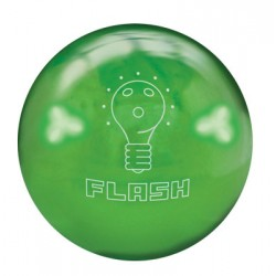 Houseball Flash LED Emerald Pearl.