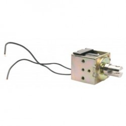 Solenoid, Guardian Type, 208-230V, 60HZ