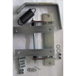Accelerator Motor Mounting Kit