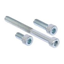 Socket Hd. Cap Screw (10 mm x 20 mm)