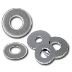 Flat Washer (9 mm)