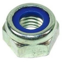 Locknut (8 mm)